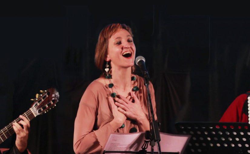 Levanto Music Festival Amfiteatrof: il 9 e 11 luglio incontro con il jazz di Paolo Silvestri e la musica dei popoli con Cadira Trio