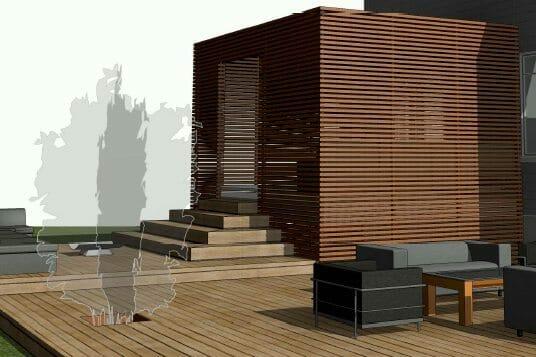 Terrasse-exterieure