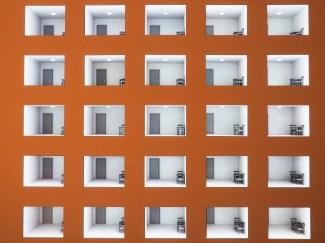 The Room, Leandro Erlich - Tous sous surveillance