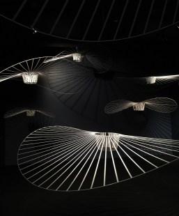 Suspension vertigo - Constance Guisset Studio - Petite Friture