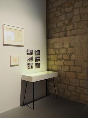 Alvar Aalto - Scénographie de l'exposition à la Cité de l'Architecture