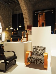 Alvar Aalto - Mobilier iconique