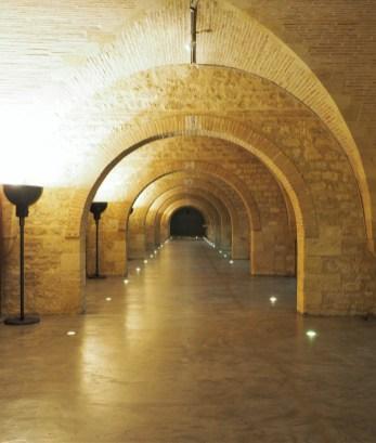 Centre d'Architecture Arc En Rêve