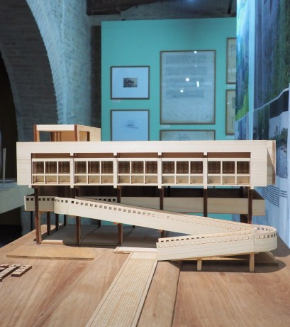 L'inspiration de Le Corbusier au Bengladesh