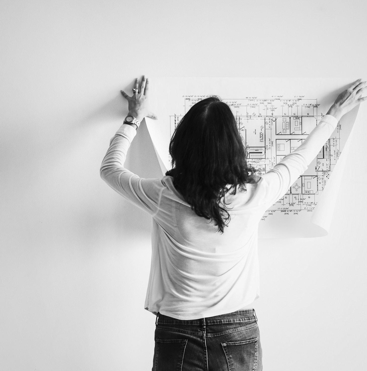Architecte D Intérieur Cfai quel professionnel pour votre projet ? un architecte, un