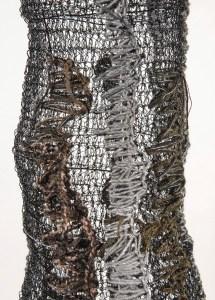 Evodia Trunk Detail - Wire & Fiber Detail
