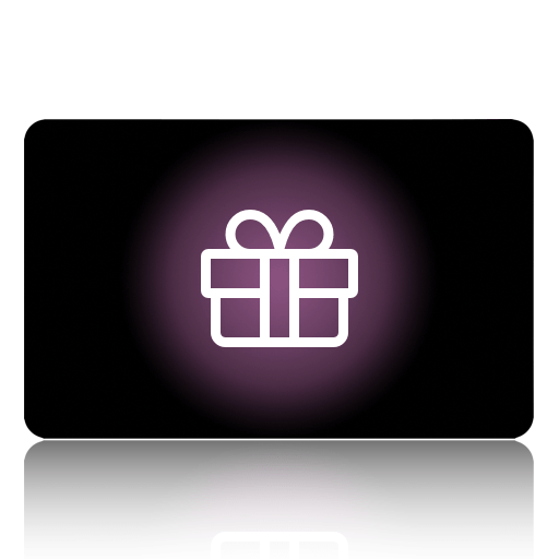 Generic Gift Card Image