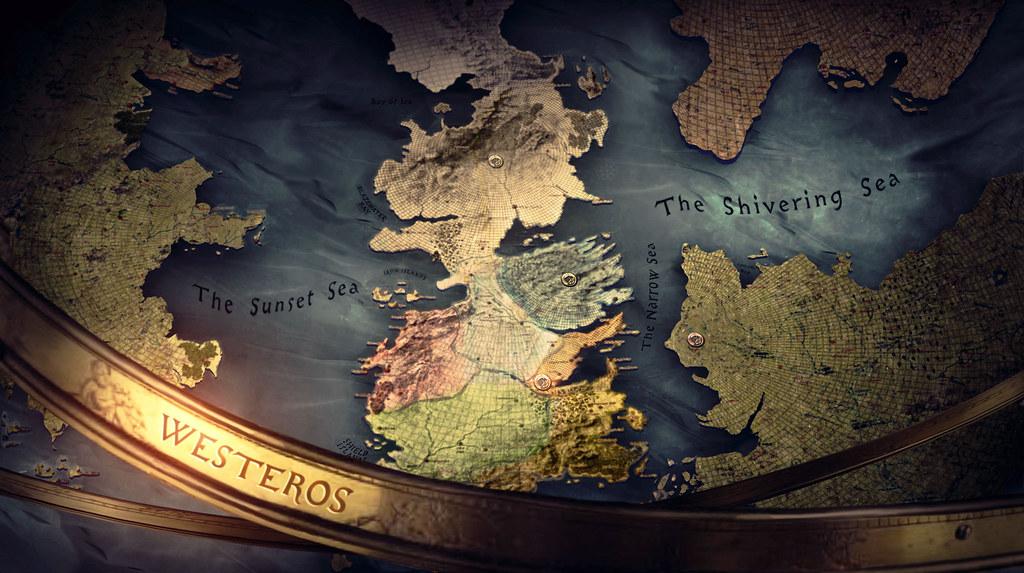 Introduktion till Westeros