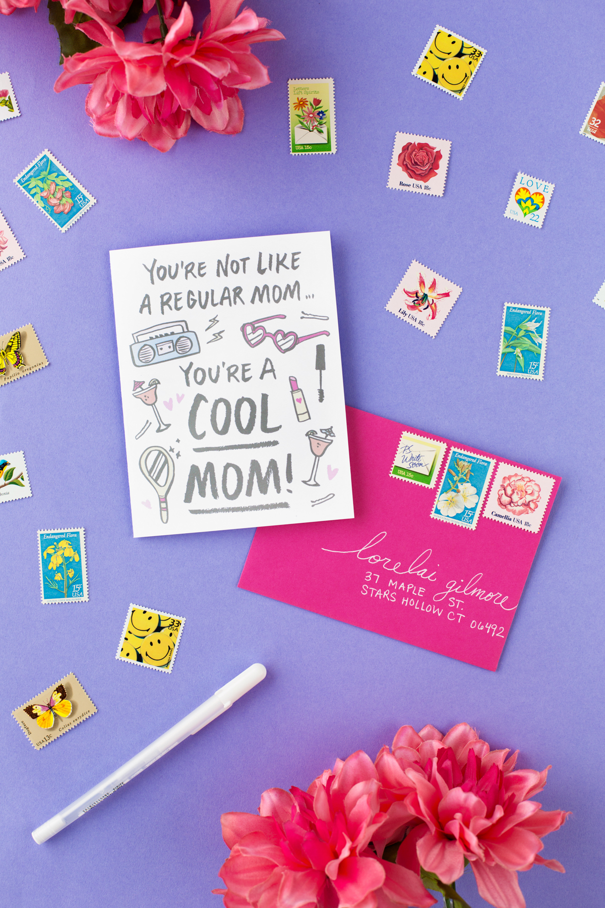 Three Free Printable Mothers Day Cards Studio DIY