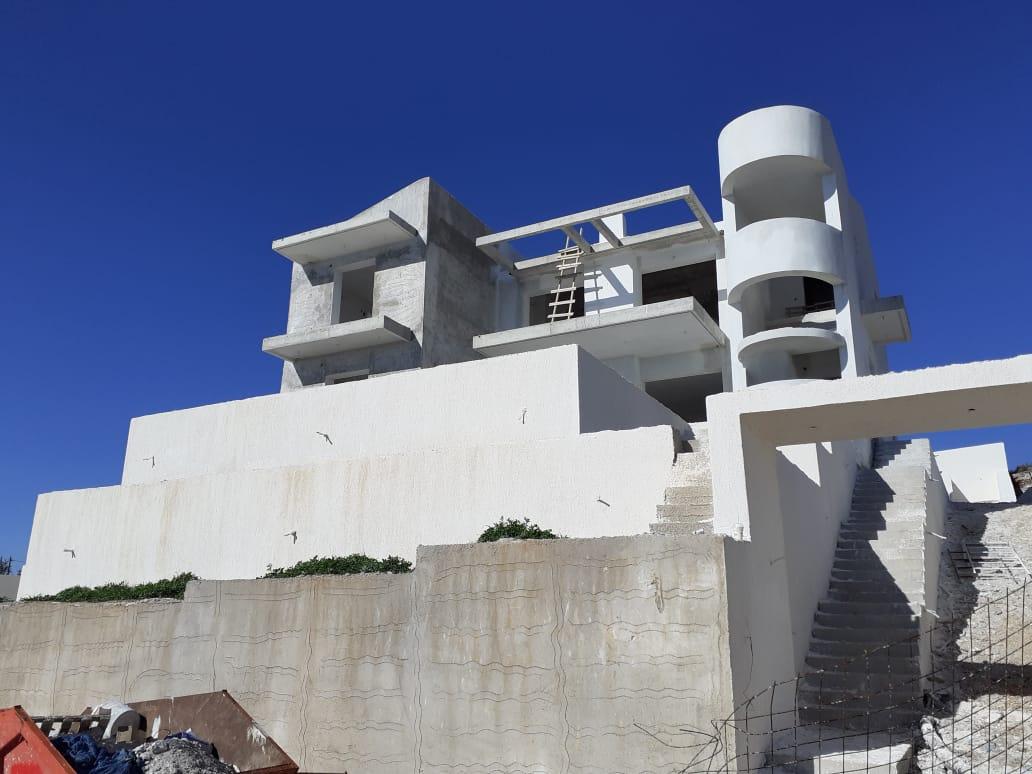 Pikermi House