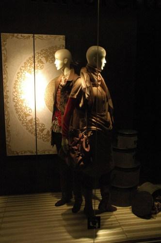 showroom por Studio Escaparatismo
