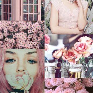 Tonos rosa cuarzo para dar delicadeza y paz a nuestros diseños en escaparates