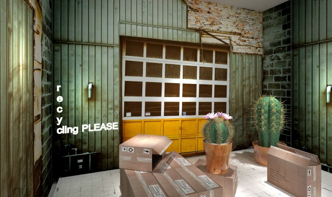 Empresa de escaparatismo profesional - Studio Escaparatismo