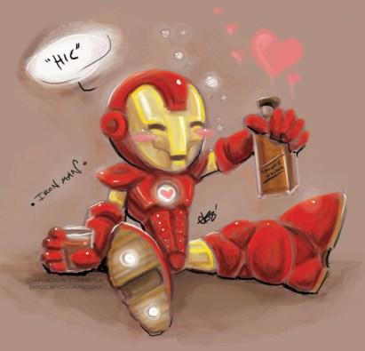 Iron_Man_the_Chibi_by_SpookyChan