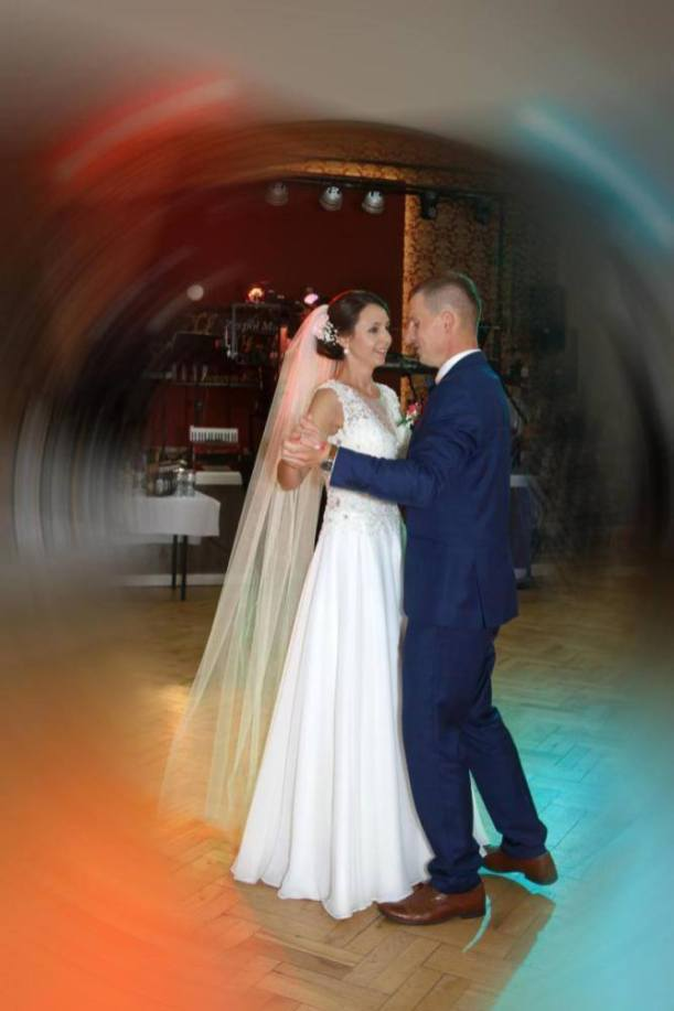 Pierwszy taniec - Iwona i Damian