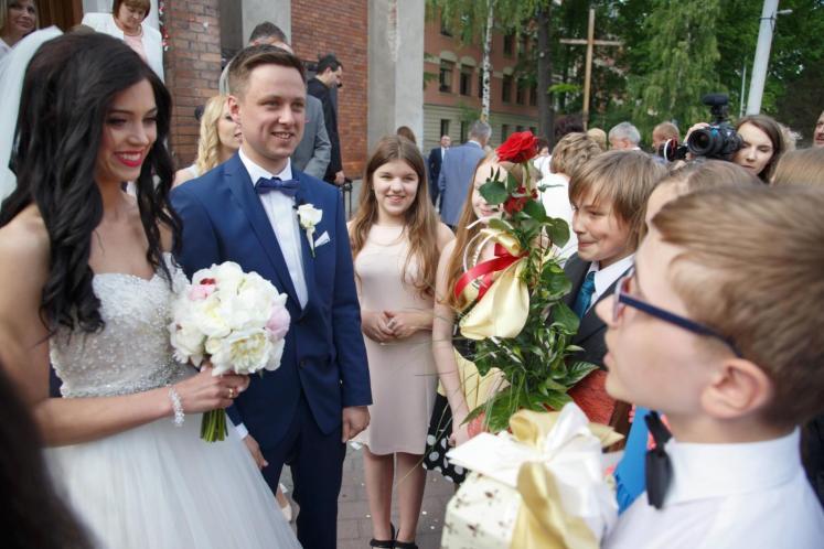 Życzenia weselne