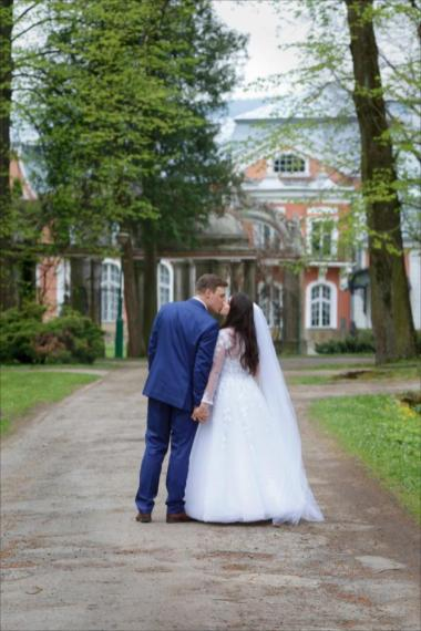 Sesja ślubna w Siarach