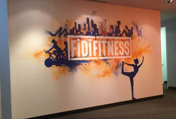 FiDi Fitness