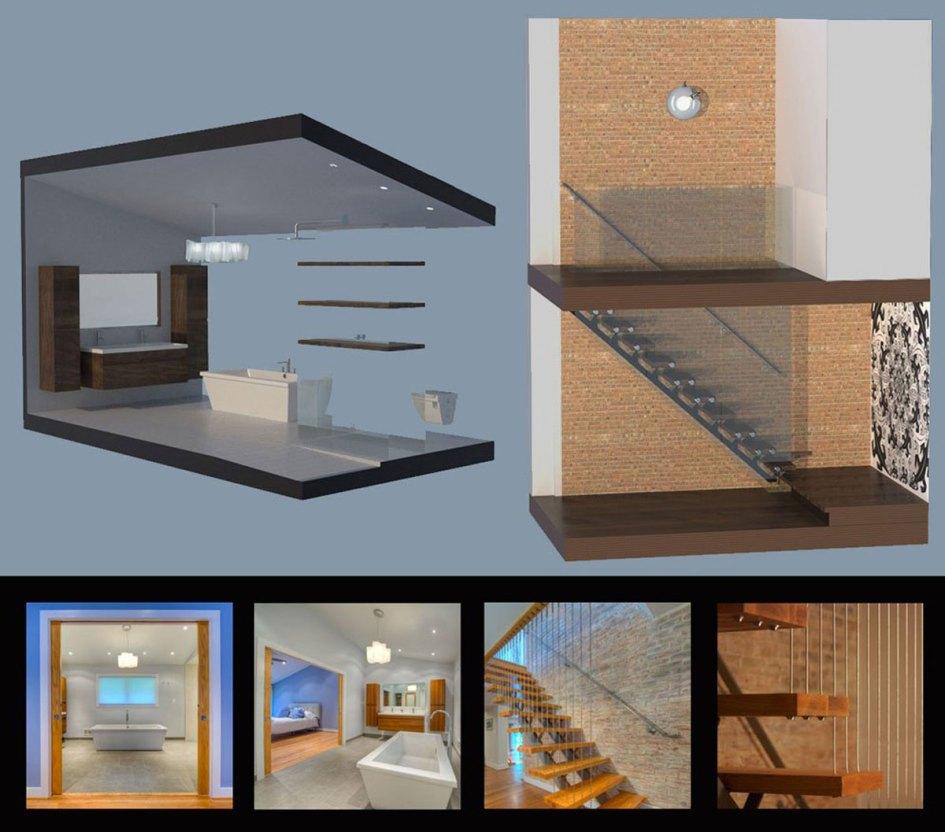 home renovation :: washington dc