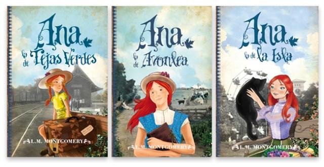 Ana La De Tejas Verdes Studio Ghibli Weblog