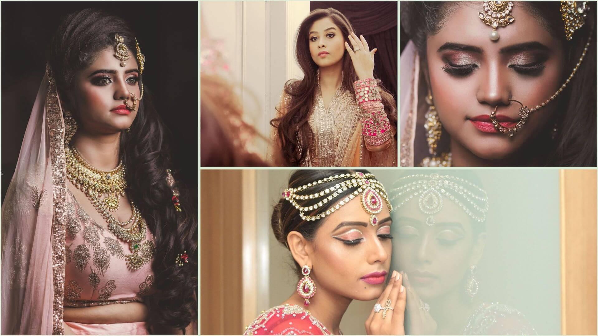 makeup studio artist nagpur