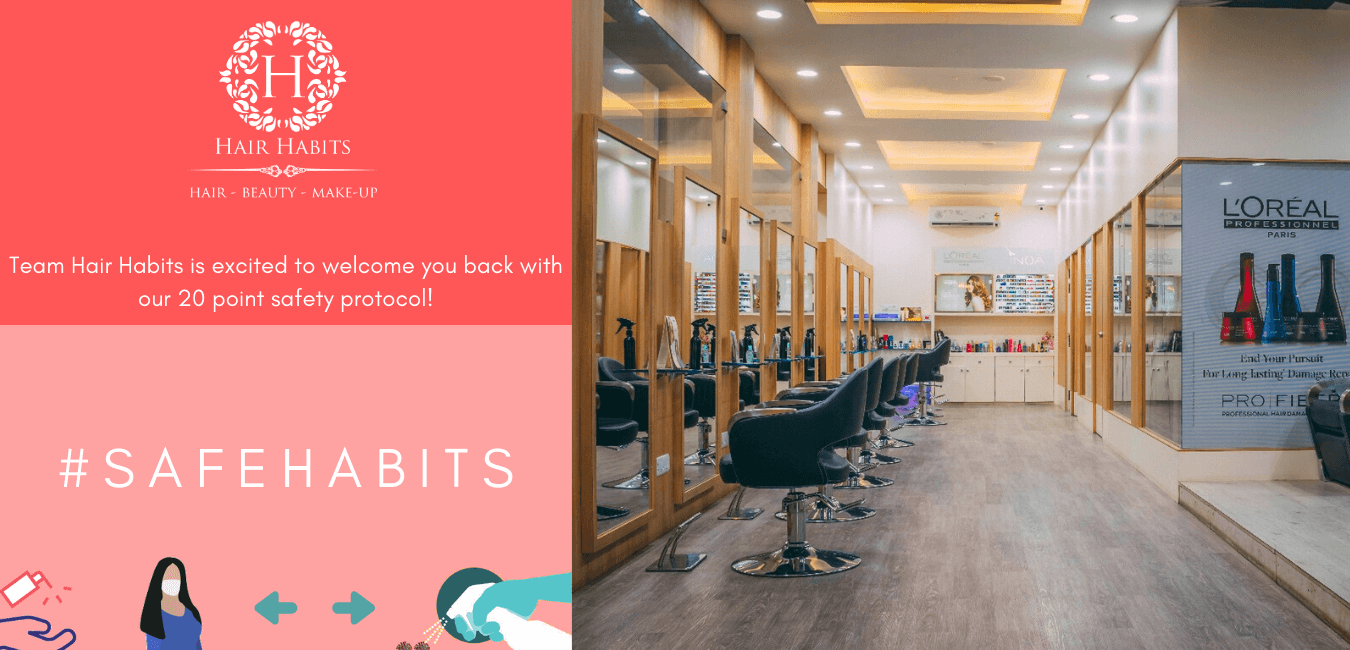 best hygienic salon in nagpur