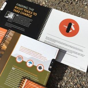 Studio Hill Design Brochure Sample