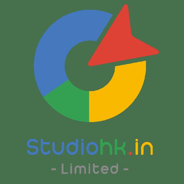 Studiohk.in Limited B-logo