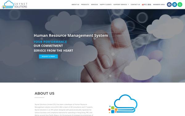 Skynet Solutions