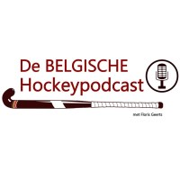 Every Friday during hockey season a new episode on Belgian top hockey, hosted by Floris Geerts. All podcasts in Flemish / Dutch.