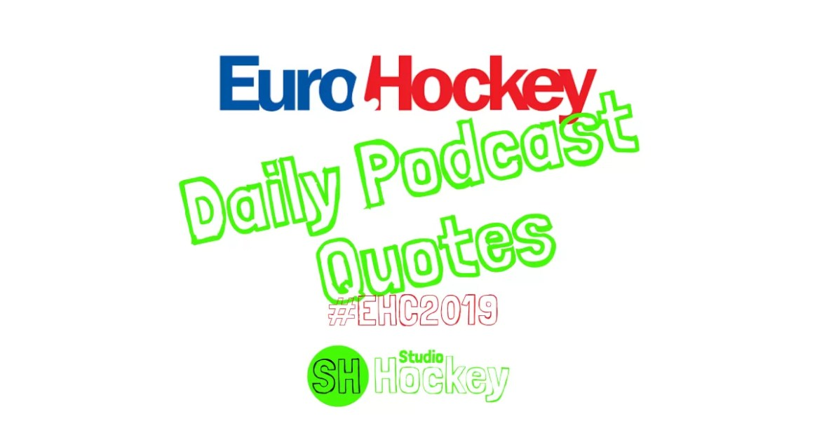 ehcdaily quotes