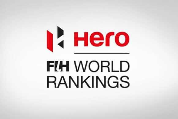 FIH global ranking