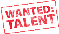 wanted talent