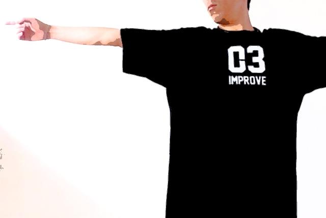 Tシャツ-トップ