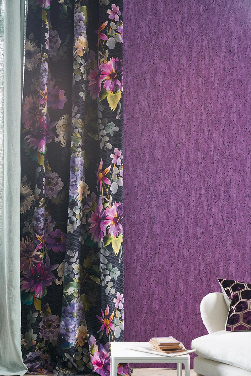Curtains image courtesy of The Designers Guild