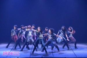 HIP HOP 〜 FUN&SHOW!〜