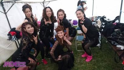 サマーカーニバル in 知内 へ出演しました!