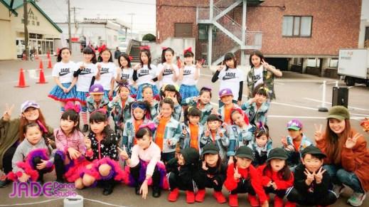 「第23回 グリーン大収穫祭」に出演しました!