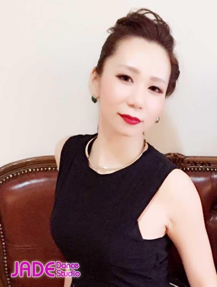 平賀 優美(Yumi Hiraga)