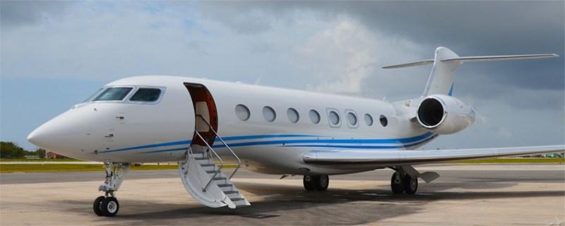 Gulfstream VI (650)