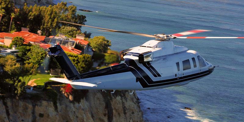 Sikorsky S-76
