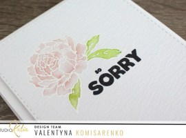 So Sorry with Valentyna