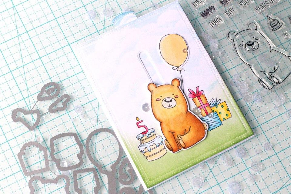 Interactive Birthday Card with Svetlana – Interactive Birthday Cards