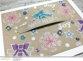 Christmas in July Theme Week – Day 2 with Laurie