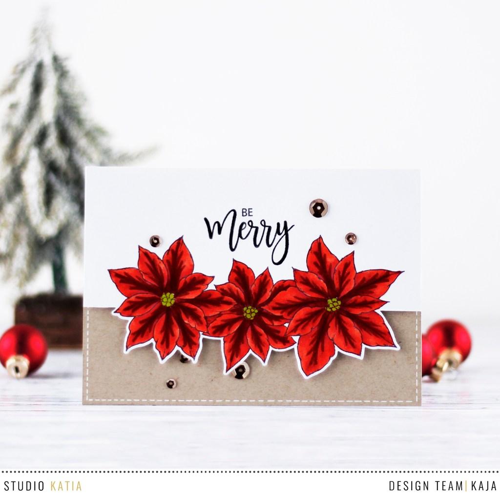 Be Merry With Kaja