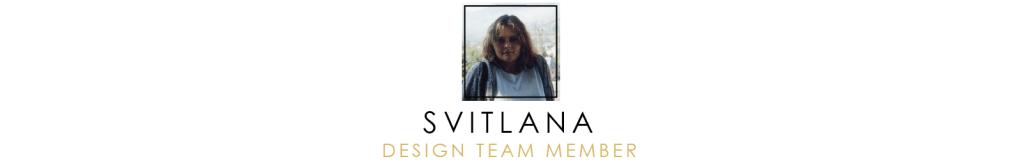 Svitlana Shayevich