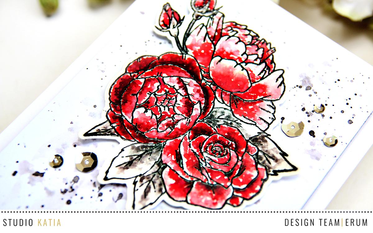 Studio Katia Spring Bouquet | Erum Tasneem | @pr0digy0