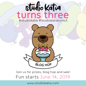 New Studio Katia Release Sneak Peek | Day 4
