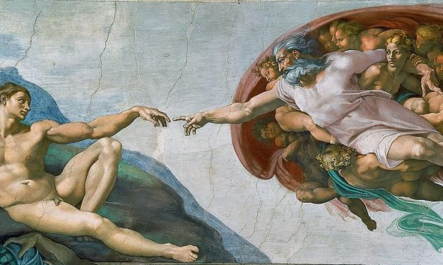 The Seven Days of Creation: A List of God's Work