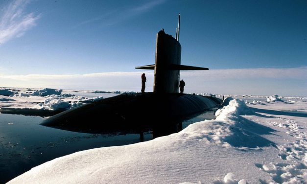The First Women on Submarines: A Timeline